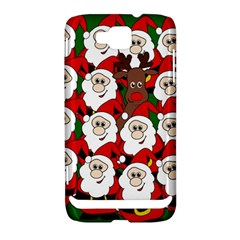 Did you see Rudolph? Samsung Ativ S i8750 Hardshell Case