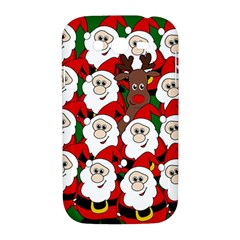 Did you see Rudolph? Samsung Galaxy Grand DUOS I9082 Hardshell Case