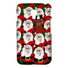 Did you see Rudolph? LG Optimus L7 II