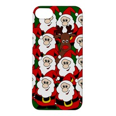 Did you see Rudolph? Apple iPhone 5S/ SE Hardshell Case