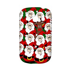 Did you see Rudolph? Samsung Galaxy S6810 Hardshell Case