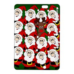 Did you see Rudolph? Kindle Fire HDX 8.9  Hardshell Case