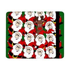 Did you see Rudolph? Samsung Galaxy Tab Pro 8.4  Flip Case