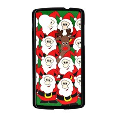 Did you see Rudolph? Nexus 5 Case (Black)