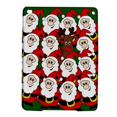 Did you see Rudolph? iPad Air 2 Hardshell Cases