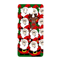 Did you see Rudolph? Samsung Galaxy Alpha Hardshell Back Case
