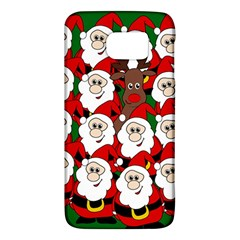 Did you see Rudolph? Galaxy S6