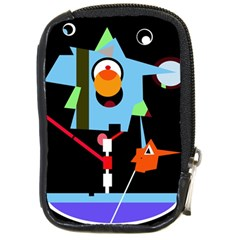 Abstract composition  Compact Camera Cases