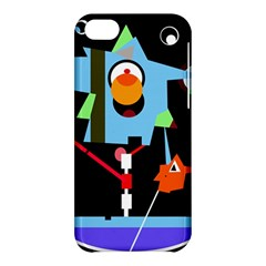 Abstract composition  Apple iPhone 5C Hardshell Case
