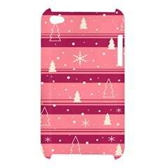 Pink Xmas Apple iPod Touch 4