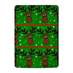 Reindeer pattern Kindle 4