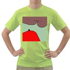 Nature Green T-Shirt