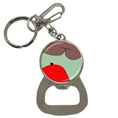 Nature Bottle Opener Key Chains