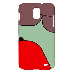 Nature Samsung Galaxy S II Skyrocket Hardshell Case