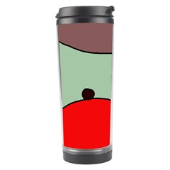 Nature Travel Tumbler