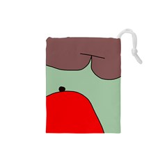 Nature Drawstring Pouches (Small)
