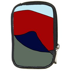 Decorative design Compact Camera Cases