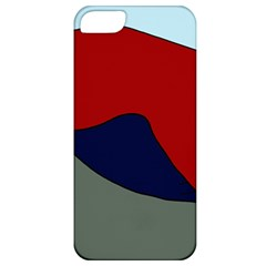 Decorative design Apple iPhone 5 Classic Hardshell Case