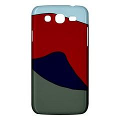 Decorative design Samsung Galaxy Mega 5.8 I9152 Hardshell Case