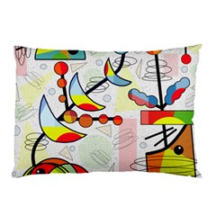 Happy day Pillow Case