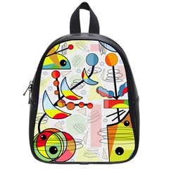 Happy day School Bags (Small)