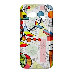Happy day HTC Droid Incredible 4G LTE Hardshell Case