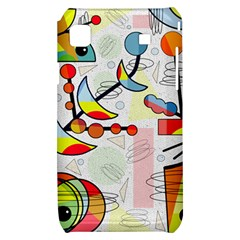 Happy day Samsung Galaxy S i9000 Hardshell Case
