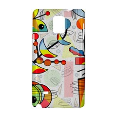 Happy day Samsung Galaxy Note 4 Hardshell Case