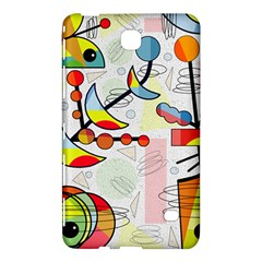 Happy day Samsung Galaxy Tab 4 (7 ) Hardshell Case