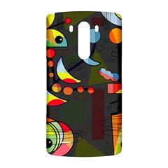 Happy day 2 LG G3 Back Case