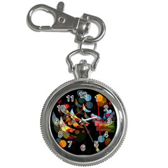 Magical night  Key Chain Watches