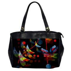 Magical night  Office Handbags