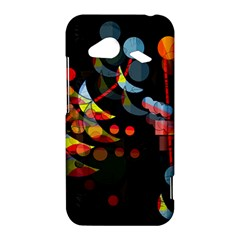 Magical night  HTC Droid Incredible 4G LTE Hardshell Case
