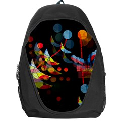 Magical night  Backpack Bag