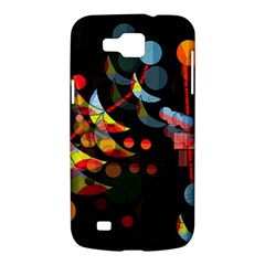 Magical night  Samsung Galaxy Premier I9260 Hardshell Case