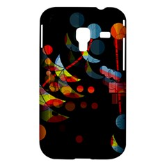 Magical night  Samsung Galaxy Ace Plus S7500 Hardshell Case