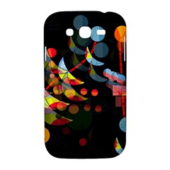 Magical night  Samsung Galaxy Grand DUOS I9082 Hardshell Case