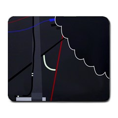 Plug in Large Mousepads