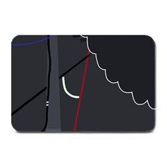 Plug in Plate Mats