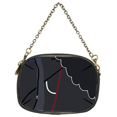 Plug in Chain Purses (Two Sides)