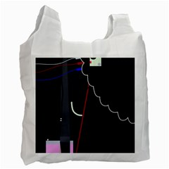 Plug in Recycle Bag (Two Side)