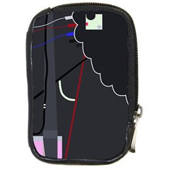 Plug in Compact Camera Cases