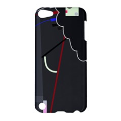 Plug in Apple iPod Touch 5 Hardshell Case