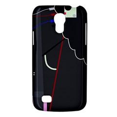 Plug in Galaxy S4 Mini