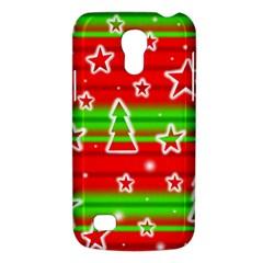 Christmas pattern Galaxy S4 Mini