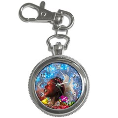 African Star Dreamer Key Chain Watches