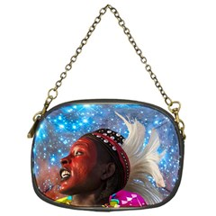 African Star Dreamer Chain Purses (one Side)
