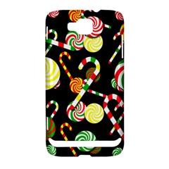Xmas candies  Samsung Ativ S i8750 Hardshell Case