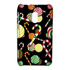Xmas candies  Nokia Lumia 620