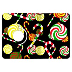 Xmas candies  Kindle Fire HDX Flip 360 Case